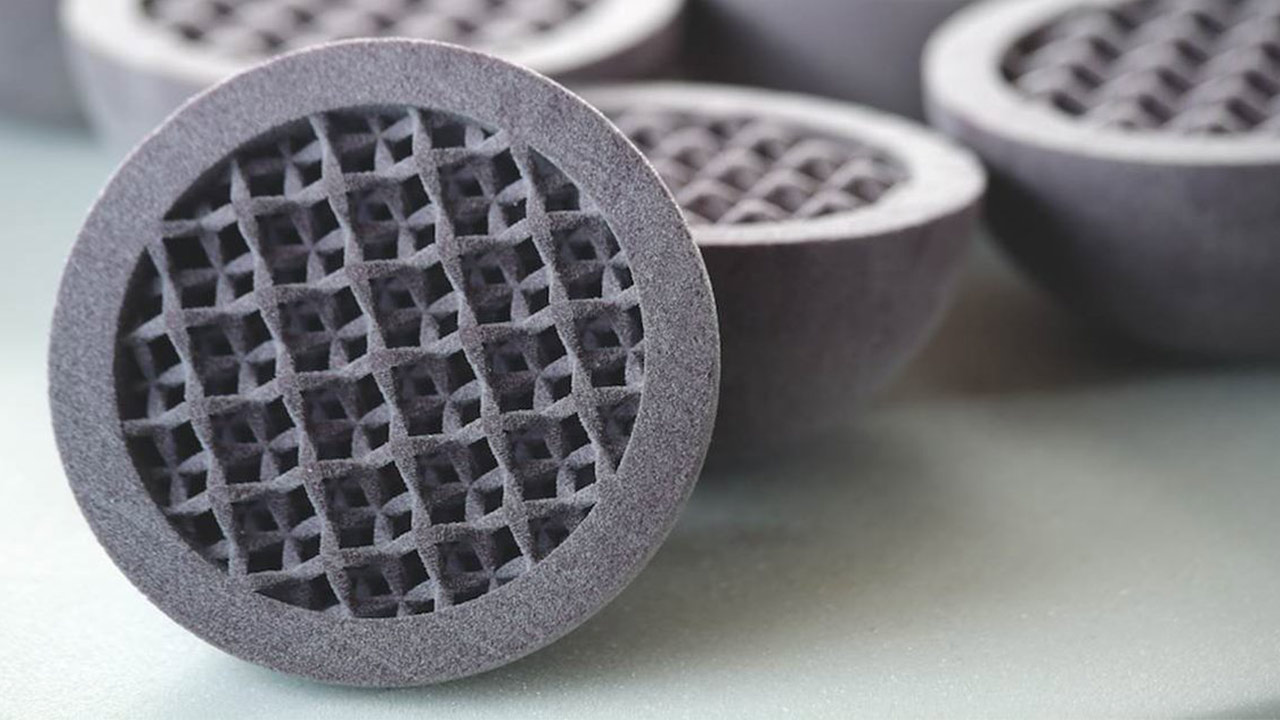 ExOne   3D Printed Sand Casting Molds On Demand